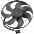 14742 FAN MOTORU 250/60W GOLF4-BORA 99/04 FEBİ
